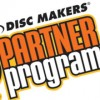 Disc Makers Partner Program