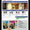 Kalp Foundation Website Screenshot