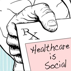 healthcare-social